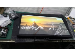 10,1 15 32-Zoll-HD-MI-VGA-Raspberry-Pi-Treiberplatine Touch-Display