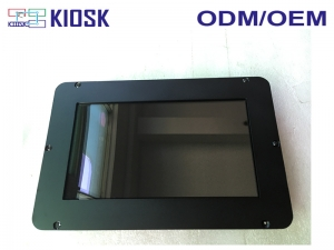 10.1'' LED Display Android Touch Screen Monitor