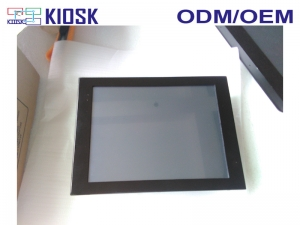 10.4'' Kiosk Touch LCD Display All in One PC