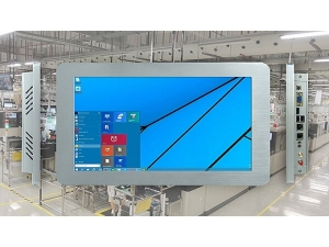10.4 Zoll Touch Screen all in one pc  Großverkauf