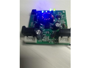 12-36V smart power converter charging PCBA solution