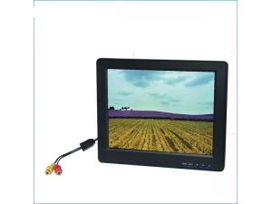12.1 Inch Monitor Without Touch Screen with VGA