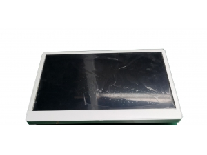 15.6 inch  i3 6100U panel PC with 5 wire resistive touch screen