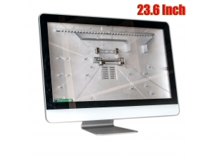 "27 "" LED All In One PC (DL215PC)  21.5inch infrared  touch screen +B250 MB+i3 7300 + 8G RAM+ 120GB SSD"
