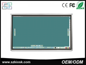 "Academic Teaching 85""Inch 4K Resolution Big Touch Intelligent Display Solution"