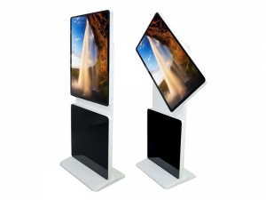 Android TV Digital Signage Touch Screen LCD Kiosk(26
