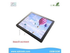 Cheap 15 inch all in one  POS PC with touch screen support OEM/ODM (up to customer's chioce)