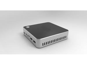 Mini PC 1080p rj45 intel Atom Bay-Trail CPU 3735F Windows 8 OS 2 Go de RAM et 32 ​​Go de mémoire flash
