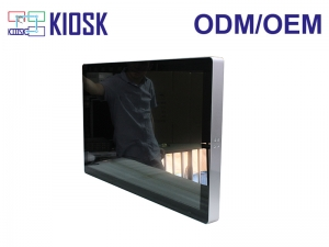 ODM/OEM 42'' Advertising Player All In One Computer
