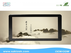 OEM all in one tablet pc with touch screen for industrial computer