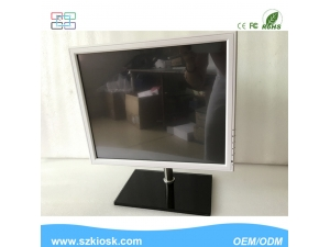 "Promotion Price 17"" 19'' Inch LCD Resistive Touchscreen Monitor"
