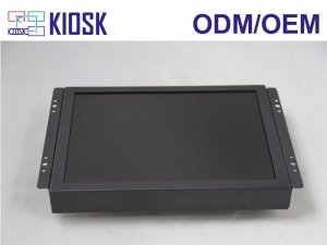 SZKISOK 24'' Embedded Open Frame LCD Monitor with CE Certificate