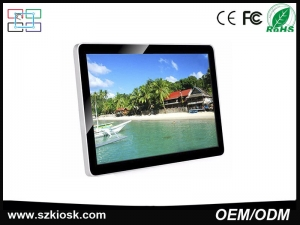 Stock Products Status and 15 Inch Wide Screen Industrial Touch Screen LCD Monitor