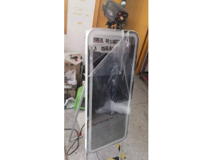magic mirror multi touch kiosk for photo booth me