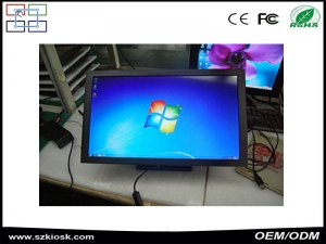 wholesale 17.3 inch resistive touch screen all in one PC