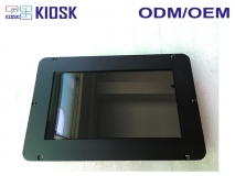 China 10.1'' LED Display Android Touch Screen Monitor factory