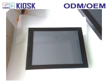 10.4 '' Kiosk Touch LCD Display All in One PC