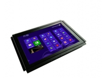China 10.4 inch open frame panel monitors factory