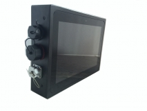 10inch capacitive touch digital panel