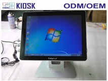 15 '' IP65 impermeabile Touch Screen Industrial All in One PC