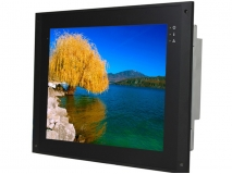 15 Inch widescreen panel pc with touch screen computer wholesale