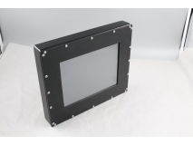 15 Zoll IP65 wasserdichte Touch pc Fabrik, resistiver Touch pc Lieferant China, hohe Helligkeit panel pc  Fabrik