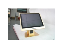 15 inch panel mini 1037u/J1900/i3 i5 i7 option all in one pc