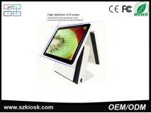 China 15 inch touch screen Cheap Top Quality POS terminal factory
