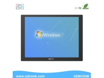 中国15 inch touch screen all in one panel pc for industrial computer support OEM/ODM工場