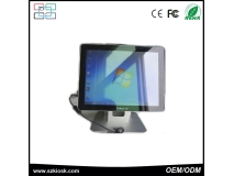 China 15'inch water-proof IP65 all in one PC factory