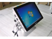 17 inch IP65 LCD display  monitor with  strong luminosity