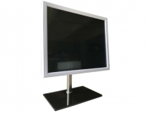 17 inch all in one computer pc touch screen industrial panel pc
