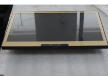 China HKSZKSK 19inch industrial panel pc with fanless J1900 4G RAM factory