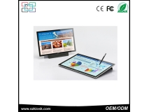 China 2017 Hot Sale Desktop 19 Inch Cheap Touch Screen Monitor PC factory