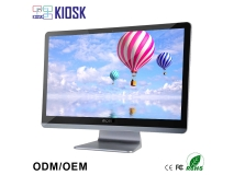 21.5 inch high quality desktop cheap All In One PC with touch screen support ODM/OEM