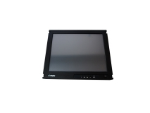 "China 22"" LED  Computer Monitor Desktop TFT-LCD Monitor with Touch Screen factory"