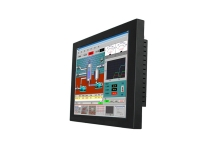 China 22 inch 5 wire resistive touch screen all in one pc factory