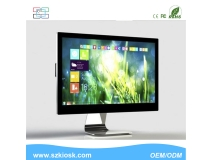27 '' Touch Screen Desktop tutto in uno PC