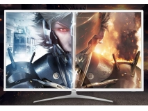 "China 32"" Ultra HD 4k resolution medical science monitor factory"