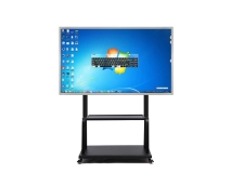China 42 inch IR touch i3/i5/i7 all in one PC factory