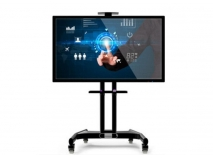 65 inch all-in-one  IR touch screen interactive whiteboard