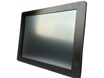 China Brand New 12.1 Inch TFT LED Touch Screen Monitor with AV+VGA Port factory