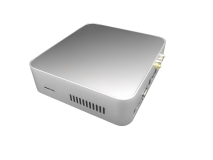 China Customsized mini pc with J1900 i3 i5 i7 optional factory