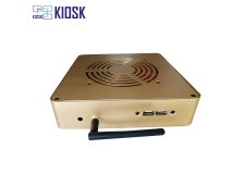 Factory Outlet Metal Case i3 Mini PC with 8GB RAM