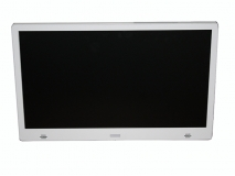 32inch capacitive  touch screen monitor respberry pi 3 pi 4 debian linux support 4G 32GB