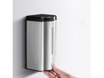 China automatic sainitizer dispenser 600 ml-Fabrik