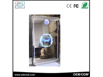 magic seifer mirror photo booth rental manufacture in china shenzhen