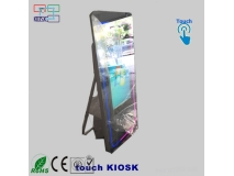 China magic seifer mirror photo booth rental manufacture in china shenzhen factory