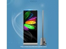 "China manufacture 32"" IR TOUCH ALL IN ONE PC ADVERTISING DISPLAY factory"