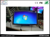 China wholesale 17.3 inch resistive touch screen all in one PC factory